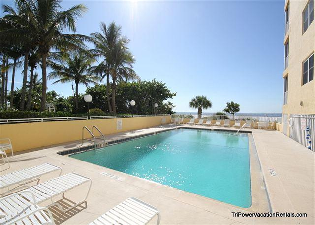 Vacation Villas #534 - Image 1 - Fort Myers Beach - rentals