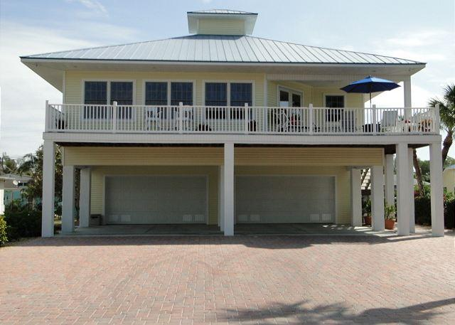 134 Virginia Avenue - Image 1 - Fort Myers Beach - rentals
