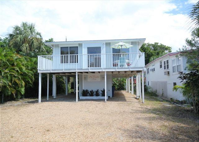 4025 Estero Blvd - Image 1 - Fort Myers Beach - rentals