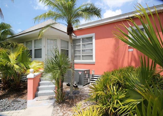191 Aberdeen Ave - Sweet Dreams - Image 1 - Fort Myers Beach - rentals