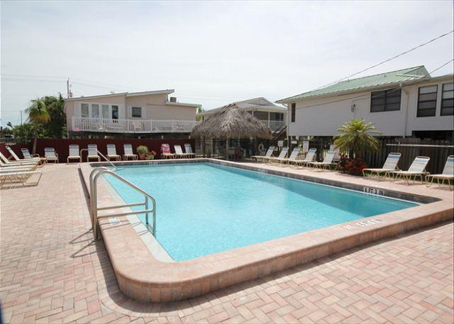 Cane Palm Unit 404 - Image 1 - Fort Myers Beach - rentals