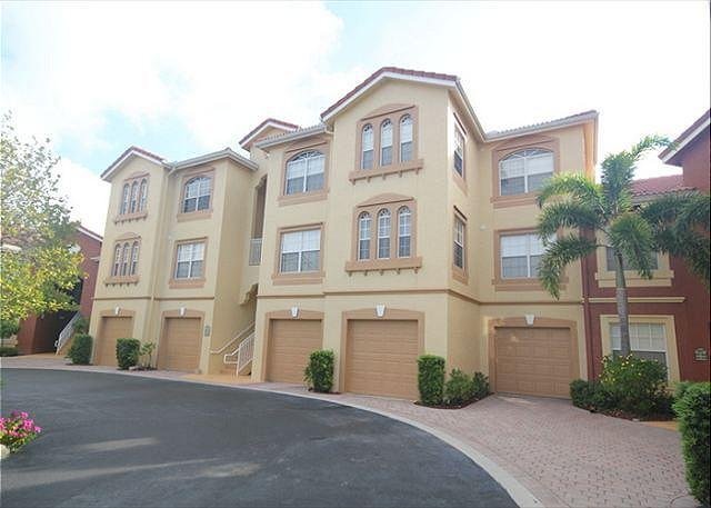 Gardens at Beachwalk Building 8 Unit 316 - Image 1 - Fort Myers - rentals