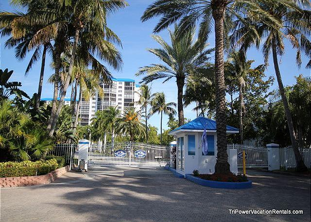 Ocean Harbor Unit 1204A - Image 1 - Fort Myers Beach - rentals