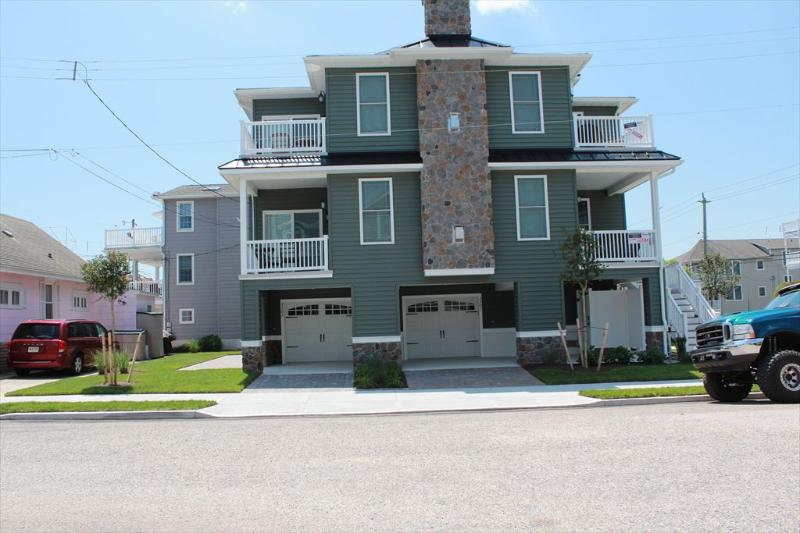 3301 Central Avenue 2nd B 124041 - Image 1 - Ocean City - rentals