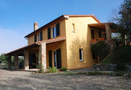 Ariabella - Image 1 - Lucignano - rentals