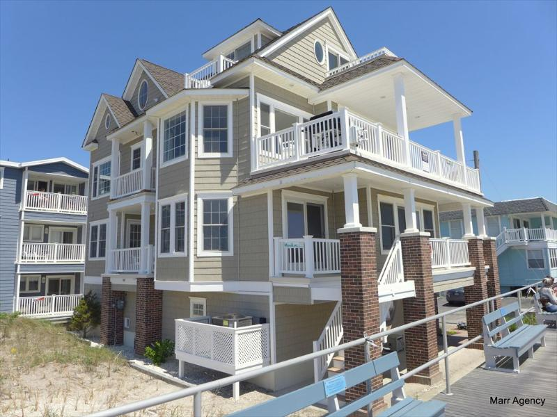 929 2nd Street 125952 - Image 1 - Ocean City - rentals