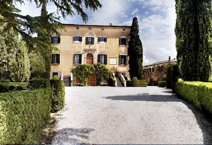 Preziosa - Image 1 - Volterra - rentals