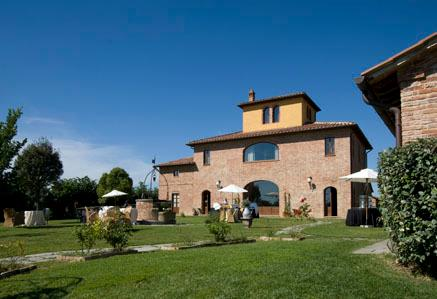 Gianluca - Image 1 - Bettolle - rentals