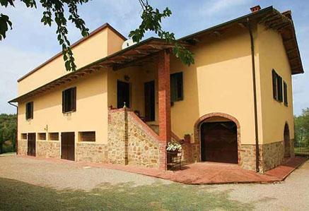Lilly - Image 1 - Lucignano - rentals
