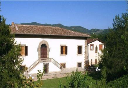 Giotto - Image 1 - Vicchio - rentals