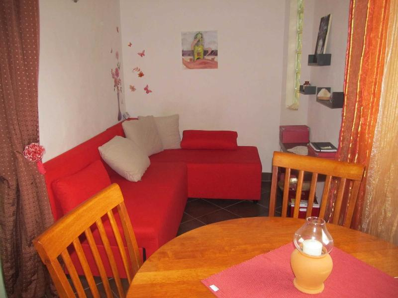 Apartment PIPO - Quiet oasis in the city of Rijeka - Image 1 - Rijeka - rentals