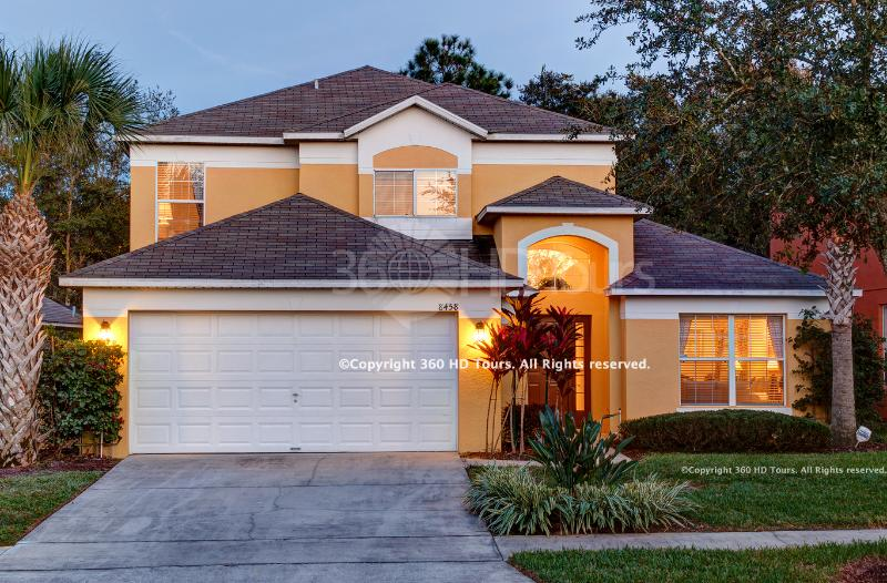 The Fabulous SKC Villa - Image 1 - Kissimmee - rentals