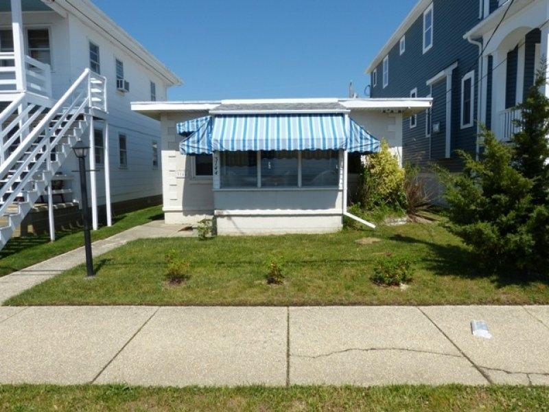West single 112446 - Image 1 - Ocean City - rentals