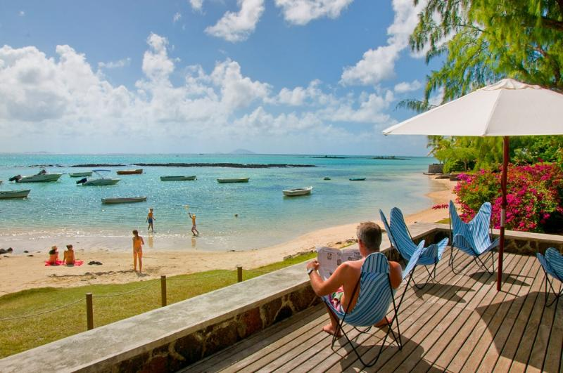 Great family villa. - This is not a dream..! You are in Mauritius..! - Cap Malheureux - rentals