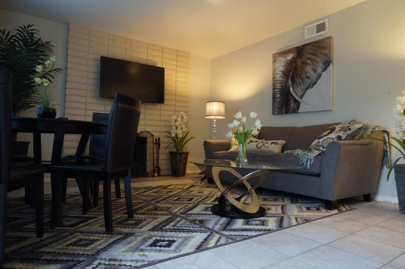 The Bay's Best Kept Secret! (Hansom) - Image 1 - Oakland - rentals
