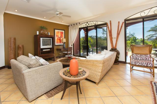 Bougainvillea Condo 8103 - Image 1 - Brasilito - rentals