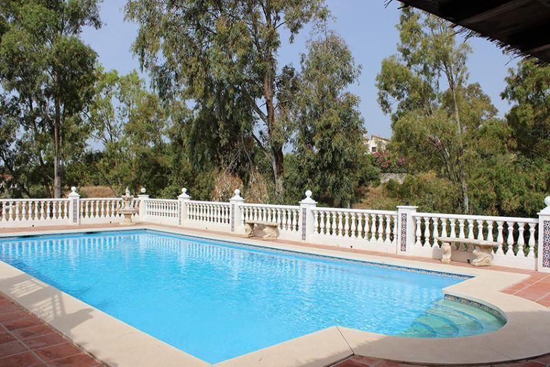 Villa near Mijas Pueblo - 940 - Image 1 - Mijas Pueblo - rentals