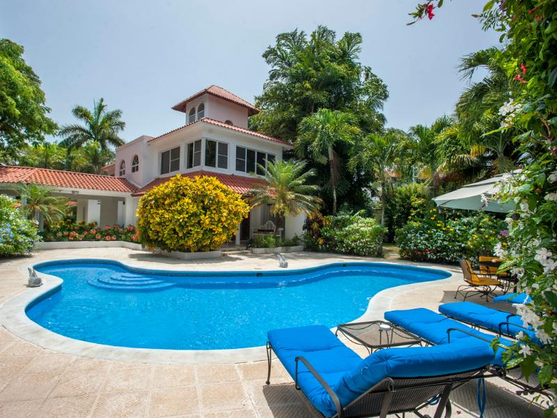 Sosua Bachelor Party Villas Complex with Pools - Image 1 - Sosua - rentals