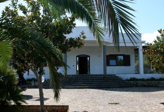 Villa Lamacoppa - Image 1 - Ostuni - rentals