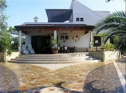 Great Villa with pool - Villa Maria - Tuglie - rentals