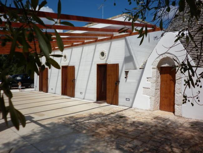 Villa Spadalunga - Image 1 - Ostuni - rentals