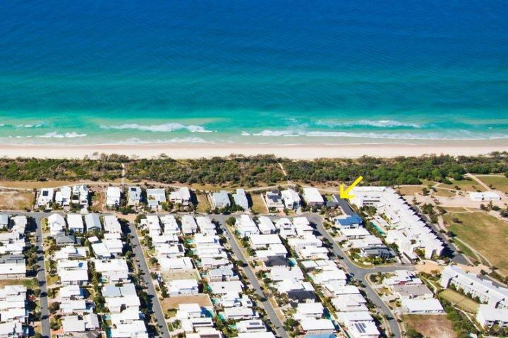 NORTH2 BEACH HOUSE - Image 1 - Kingscliff - rentals
