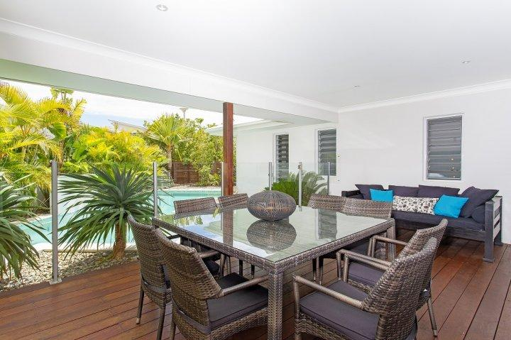 TALLOW16 - Image 1 - Kingscliff - rentals