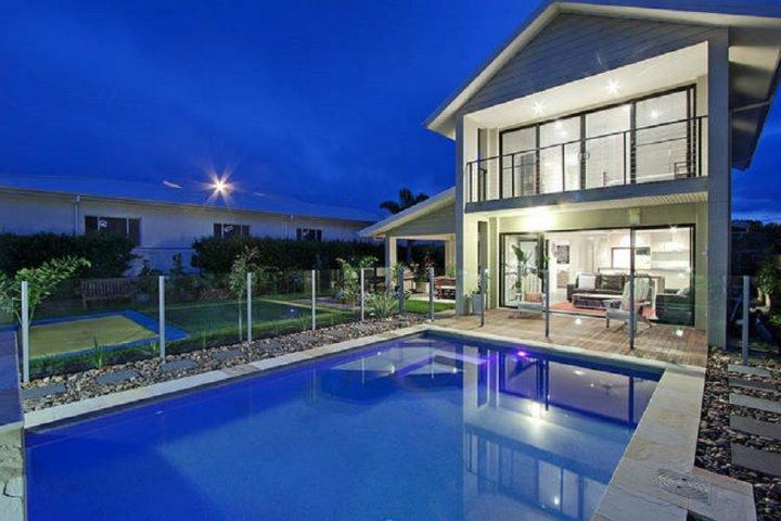 LONG43 BEACH HOUSE - Image 1 - Kingscliff - rentals
