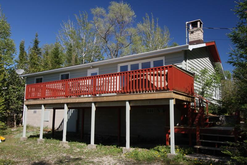 Sundown cottage (#767) - Image 1 - Tobermory - rentals