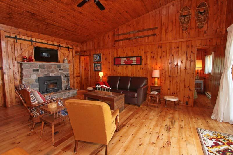 Way Way Back cottage (#857) - Image 1 - Tobermory - rentals