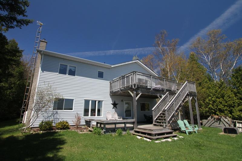 Pike Place cottage (#955) - Image 1 - Lions Head - rentals