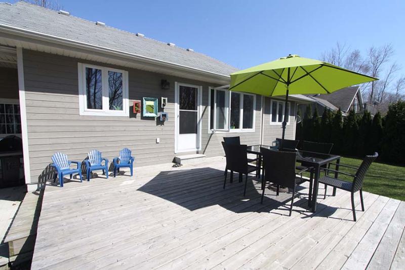 Lakeland Getaway cottage (#958) - Image 1 - Port Albert - rentals