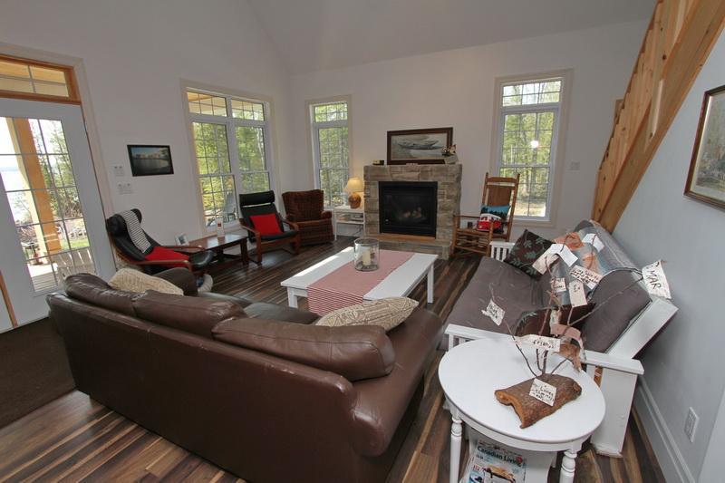 Berford Lake Retreat cottage (#965) - Image 1 - Wiarton - rentals