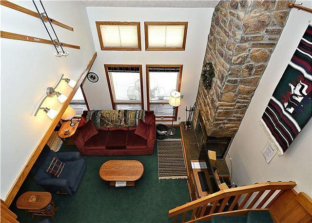 Deerfield Village 10 - Image 1 - Canaan Valley - rentals