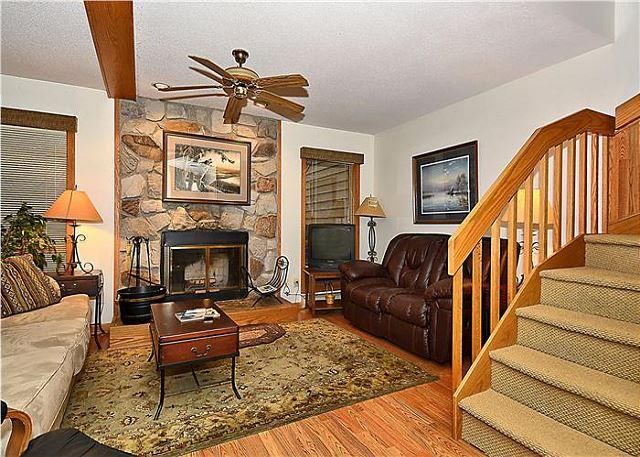 Deerfield Village 041 - Image 1 - Canaan Valley - rentals