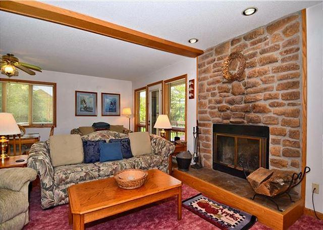 Deerfield Village 045 - Image 1 - Davis - rentals