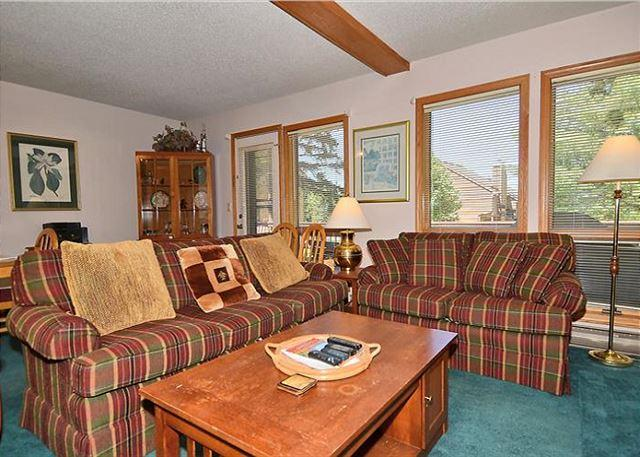 Deerfield Village 065 - Image 1 - Davis - rentals