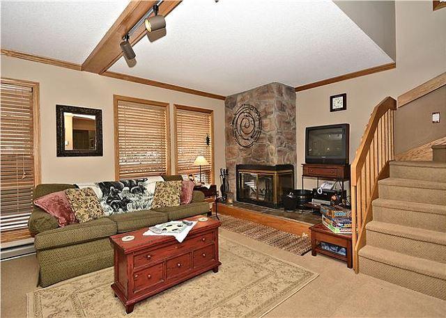 Deerfield Village 073 - Image 1 - Canaan Valley - rentals