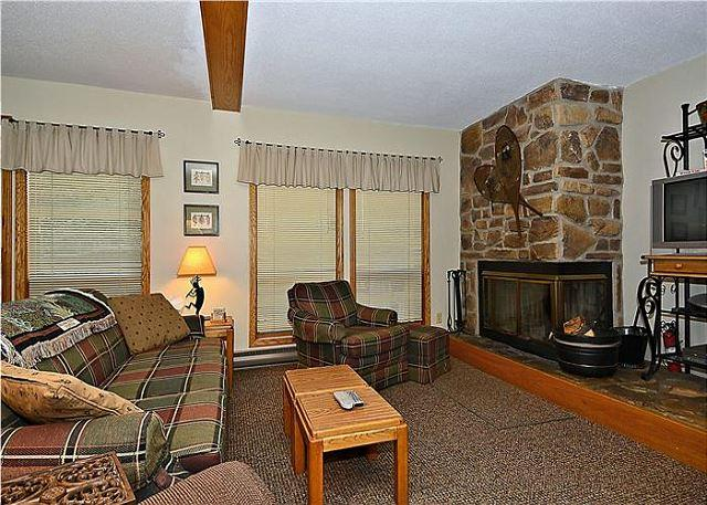 Deerfield Village 104 - Image 1 - Davis - rentals