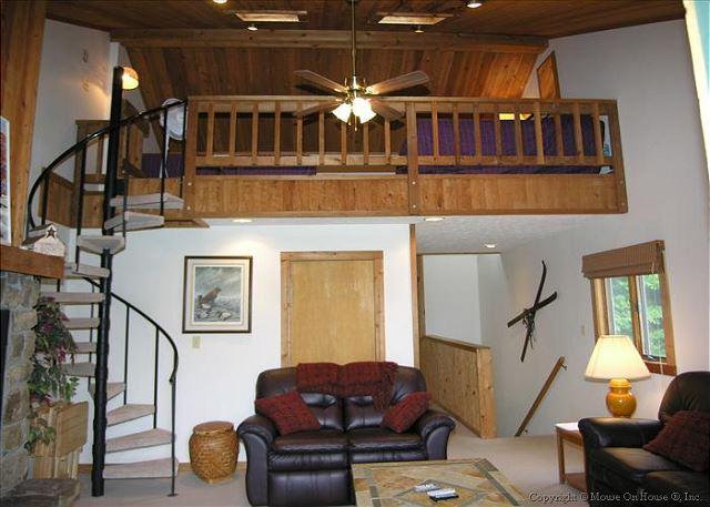 Northwoods B1 - Image 1 - Spring Hill - rentals