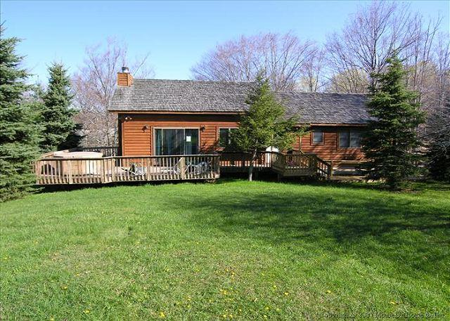 Winterberry Lodge - Image 1 - Davis - rentals