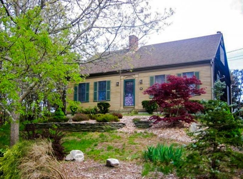 Spacious home with enormous yard and convenient location - Image 1 - Eastham - rentals
