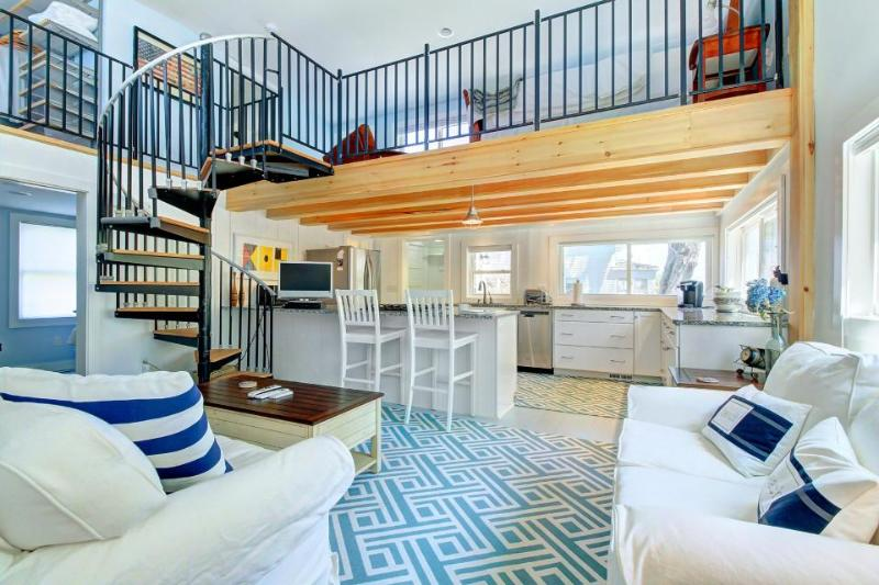 New oceanview cottage with amazing amenities! - Image 1 - South Portland - rentals