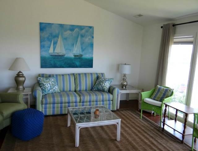 734 Marsh Point Villa - Wyndham Ocean Ridge - Image 1 - Edisto Beach - rentals