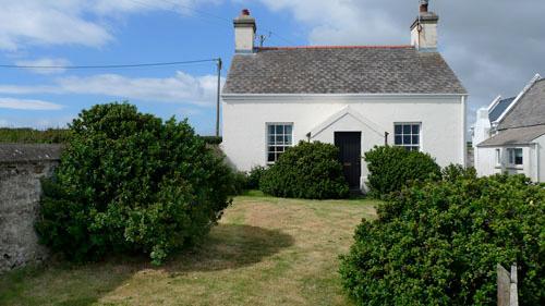 Veronica Cottage - Image 1 - Haverfordwest - rentals