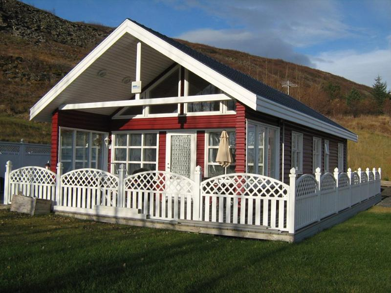 Grænahlíð Cottage - Image 1 - World - rentals
