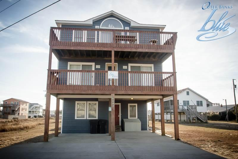 Stacked Deck - Image 1 - Kitty Hawk - rentals