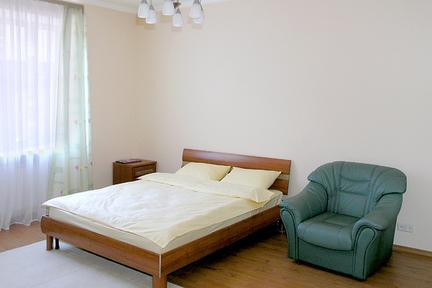 Studio Apartment at Tverskaya Area, Moscow - 1118 - Image 1 - Moscow - rentals