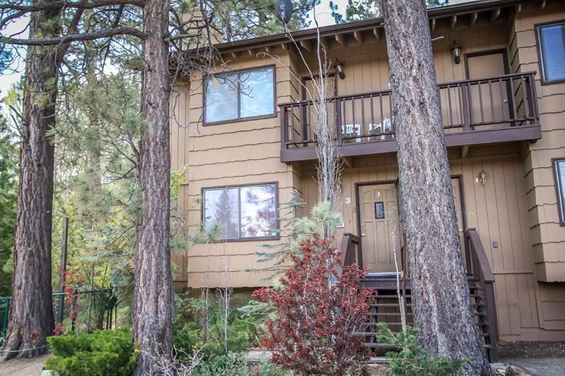 Summit Pines #1372 - Image 1 - Big Bear Lake - rentals