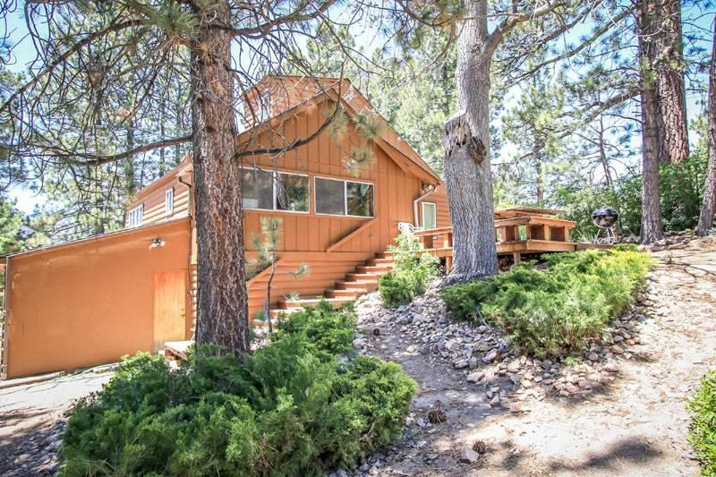 Bear View #1425 ~ RA46041 - Image 1 - Big Bear Lake - rentals